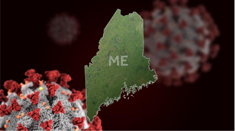 缅因州的冠状病毒:关于疫情的最新信息