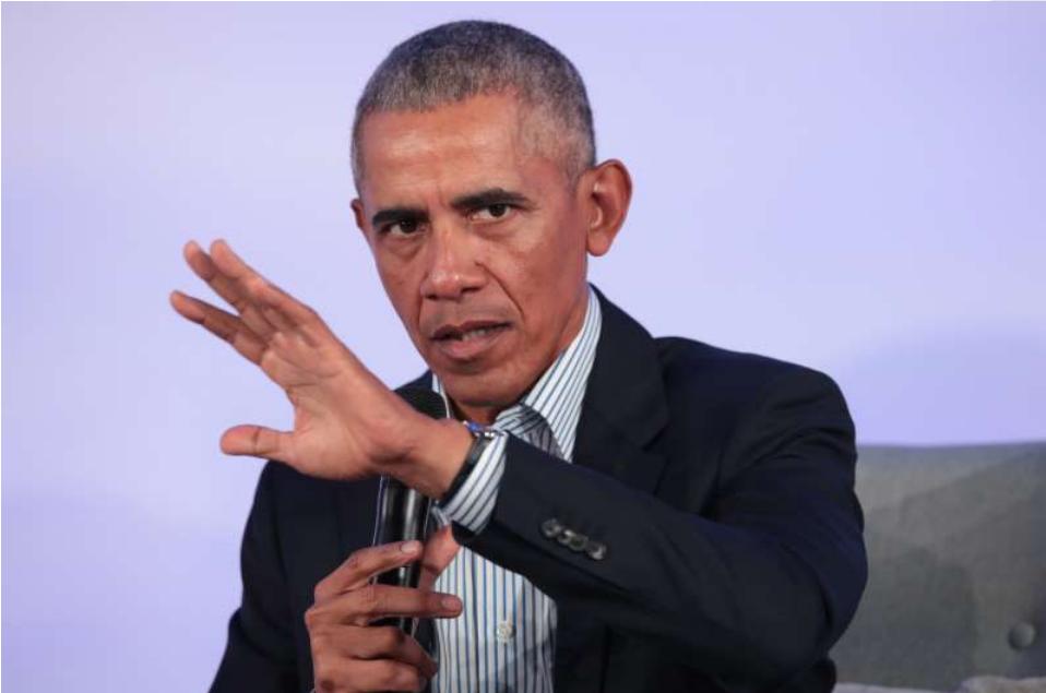 特朗普抨击福西病毒反应缓慢